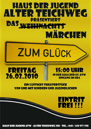 Plakat_Glueck
